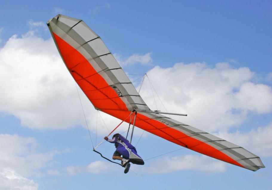 hang gliding Australia